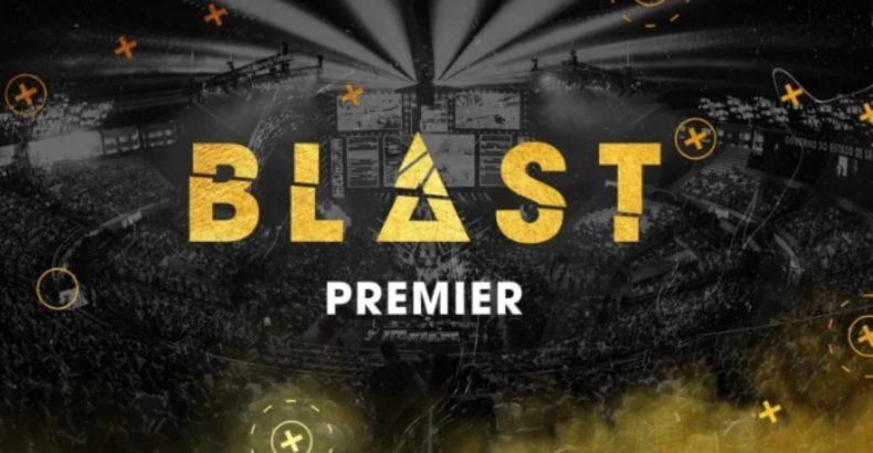 Times da BLAST se posicionam contra a parceria com Neom