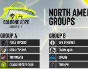 ESL Cologne: Grupos e jogos de abertura são divulgados
