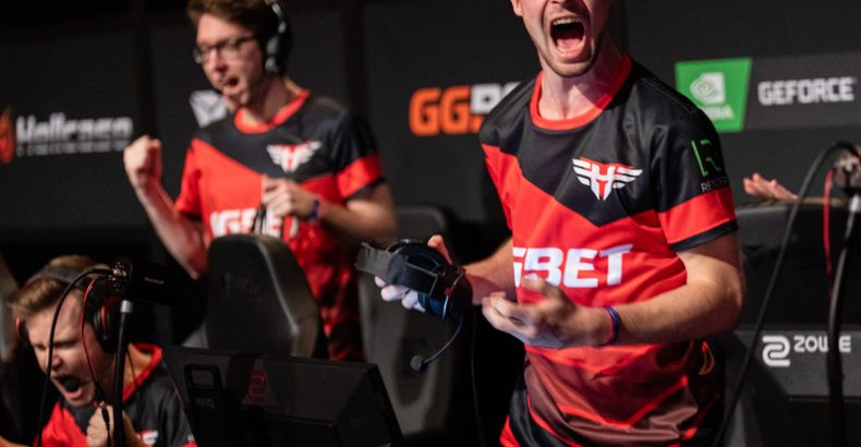 Heroic vence a final da ESL One Cologne 2020 EU