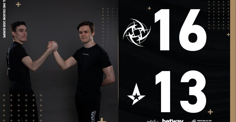 NIP é o último time classificado às semis