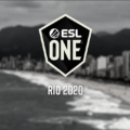 ESL One: Rio é cancelado até segunda ordem
