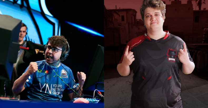 BOOM e Sharks se enfrentarão na final da Tribo To Major