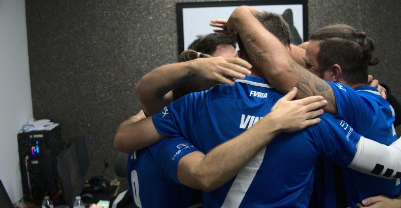 FURIA vence EG por 2 a 0 na semifinal da IEM New York 2020