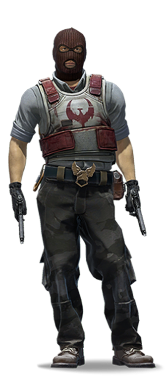 Gamer Image
